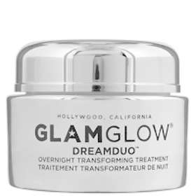 GlamGlow Dreamduo Overnight Transforming Treatment 2x20ml