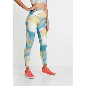 Reebok Lux Bold High-Rise Tights (Women's)