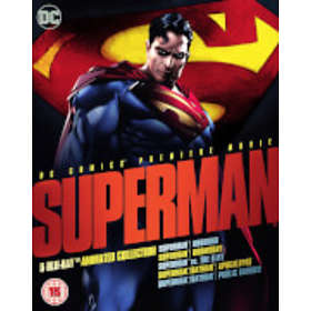 Superman - Animated Collection