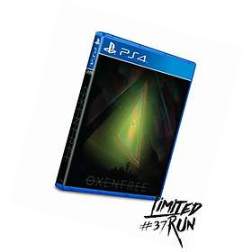 Oxenfree (PS4)