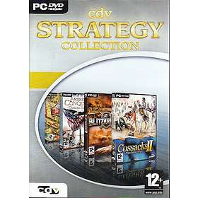 CDV Strategy Collection (PC)