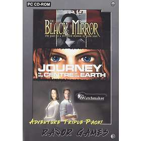 Adventure Game Collection (PC)