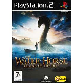 The Water Horse: Legend of the Deep (PS2)