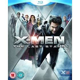 X-Men 3: The Last Stand - Special Edition