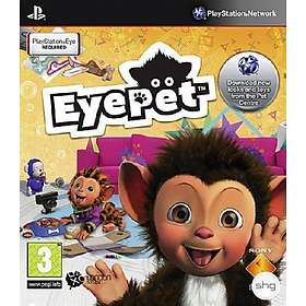 EyePet (incl. Camera) (PS3)