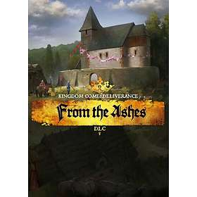 Kingdom Come Deliverance: From the Ashes (Expansion) (PC)