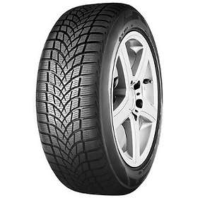 Seiberling Winter 601 205/55 R 16 91H