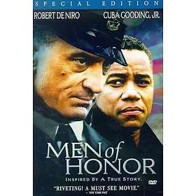 Men of Honor - Special Edition