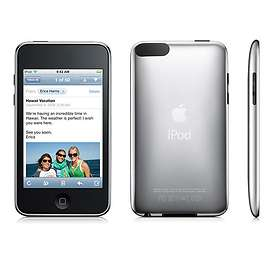 Apple iPod Touch 64GB (3rd Generation)