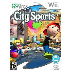 Go Play City Sports (Wii)