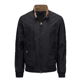 Barbour B.Intl Steve Mcqueen Rectifier Harrington Casual Jacket (Men's)