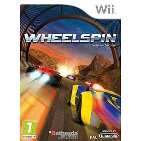 Wheelspin (Wii)