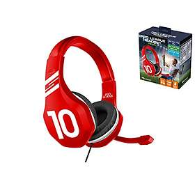 Subsonic Gaming Headset for PS4 Xbox One PS3
