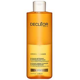 Decléor Aroma Cleanse Bi-Phase Caring Cleanser & Makeup Remover 400ml