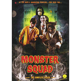 Monster Squad - Complete Series (US)