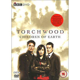 Torchwood - Series 3: Children of the Earth