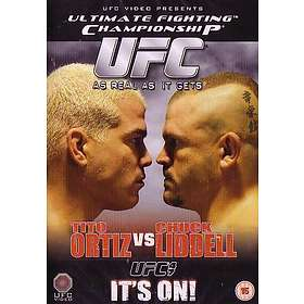 Ultimate Fighting Championship 47 - It's On