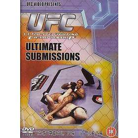 Ultimate Fighting Championship - Ultimate Submissions