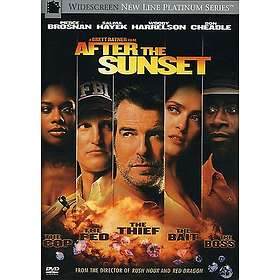 After the Sunset (US)