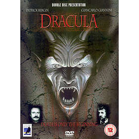 Dracula - Miniseries (2-Disc)