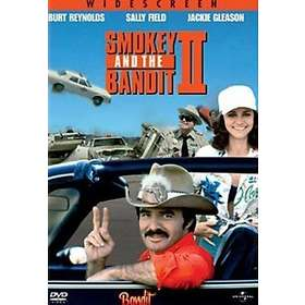 Smokey and the Bandit - Pursuit Pack