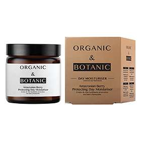 Organic & Botanic Amazonian Berry Protecting Day Crème Hydrante 50ml