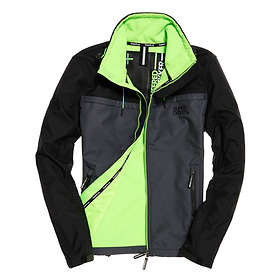 Superdry Track SD Windtrekker Jacket (Herr)
