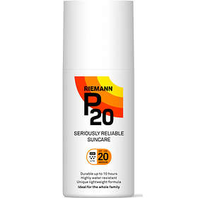 Riemann P20 Seriously Reliable Suncare Lotion SPF20 200ml