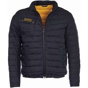Barbour Chain Quilted Baffle Jacket (Herr)