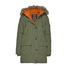 Superdry Rookie Down Parka Jacket (Women's)