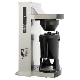 Coffee Queen Single Tower