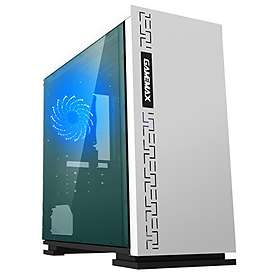 Game Max Expedition (White/Black/Transparent)
