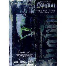 Spawn: The Ultimate Collection (US)