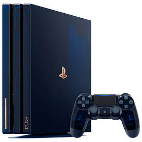 Sony PlayStation 4 (PS4) Pro 2To - 500 Million Limited Edition