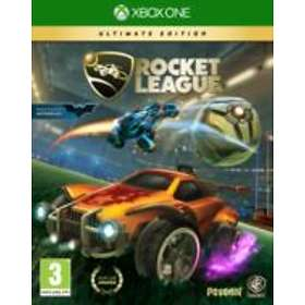 Rocket League - Ultimate Edition (Xbox One | Series X/S)