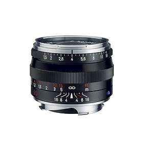 Zeiss C Sonnar T* 50/1.5 ZM for Leica M