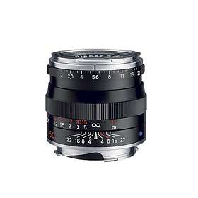 Zeiss Planar T* 50/2.0 ZM for Leica M