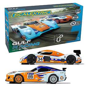 Scalextric Gulf Racing Set (C1384)