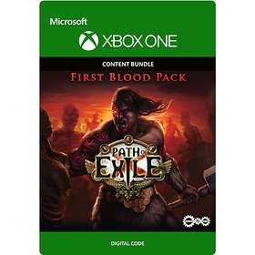 Path of Exile - First Blood Bundle (Xbox One   Series X/S)