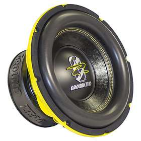 Ground Zero Radioactive GZRW 300SPL