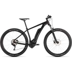 Cube Bikes Reaction Hybrid Pro 400 2019 (Elcykel)