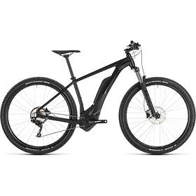 Cube Bikes Reaction Hybrid Pro 500 2019 (Elcykel)