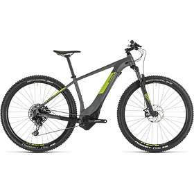 Cube Bikes Reaction Hybrid Eagle 500 2019 (Elcykel)