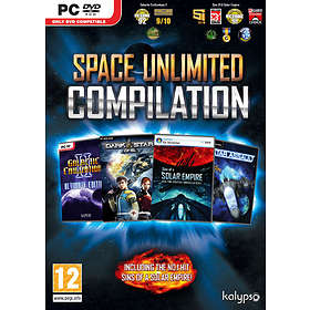 Space Unlimited Collection (PC)