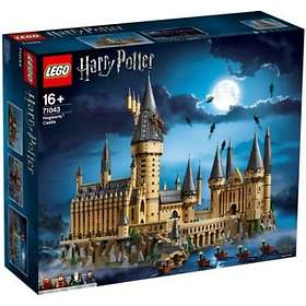 LEGO Harry Potter 71043 Hogwarts Slott