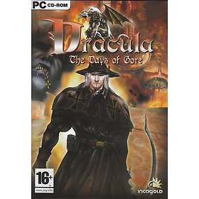Dracula the Days of Gore (PC)