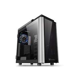 Thermaltake Level 20 GT (Svart/Silver/Transparent)