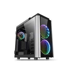 Thermaltake Level 20 GT RGB Plus (Noir/Argent/Transparent)