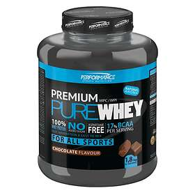 Performance Nutrition Pure Whey 1,8kg