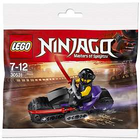 LEGO Ninjago 30531 Sons Of Garmadon